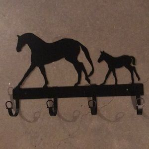 Accessories - Horse rack